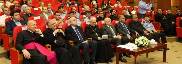 AUM celebrates 10th anniversary of the blessing of its foundation stone
