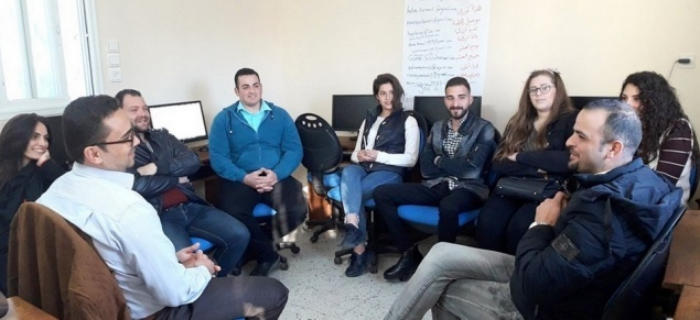 Support for the Theological and Educational Center for the Young People in Gaza