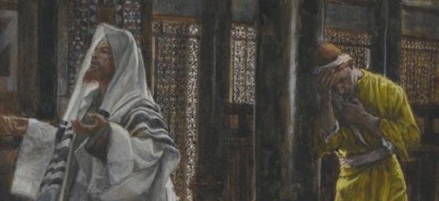Meditation of Archbishop Pizzaballa: XXX Sunday of Ordinary Time, Year C
