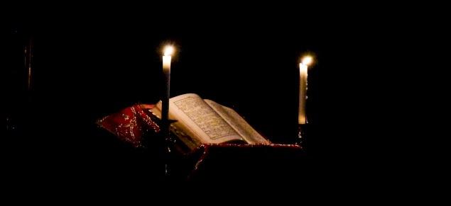 Gerusalemme accoglie lo spirito della Domenica della Parola di Dio