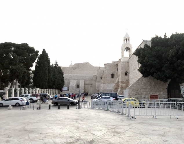 Coronavirus: Palestinian Ministry of Health imposes quarantine measures on holy sites in Bethlehem