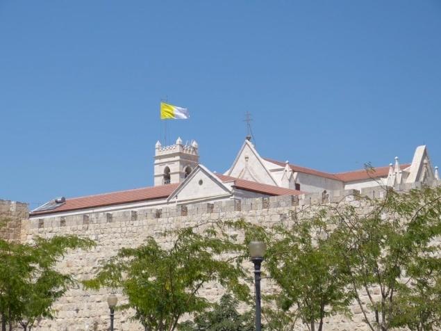 Coronavirus in Israele: il Patriarcato latino invita a limitare grandi raduni