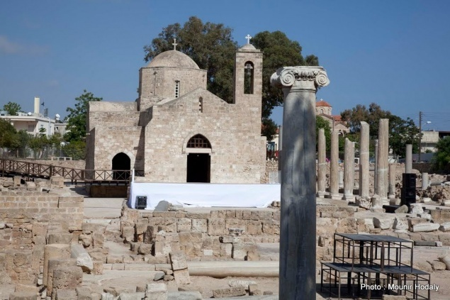 Coronavirus in Cyprus: Patriarchal Vicariate issues protective measures in Latin Churches