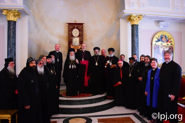 Easter 2020: Messageof Patriarchs and Heads of Churches of Jerusalem