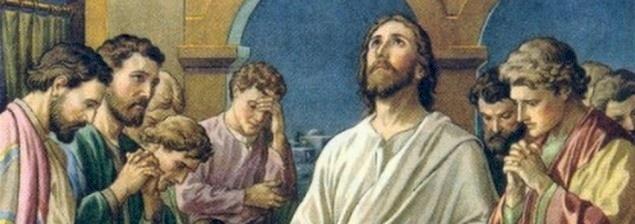 Meditación de Mons. Pizzaballa para el VII Domingo de Pascua, 2020