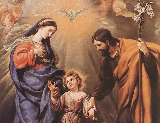 تأملات الشهر المريمي، ٢٦ أيار: السلام عليك يا مريم يا ممتلئة نعمة - الرب معك