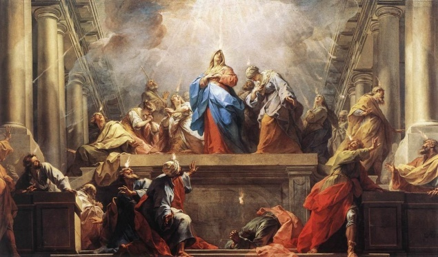 Meditation of Archbishop Pizzaballa: Pentecost Sunday, Year A, 2020