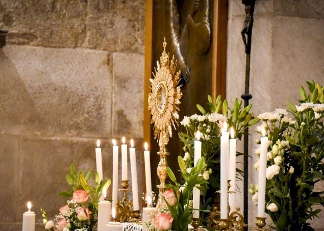 Meditation of Archbishop Pizzaballa: Corpus Christi, Year A, 2020