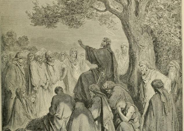 Meditación de Mons. Pizzaballa: XII Domingo del Tiempo Ordinario, año A, 2020