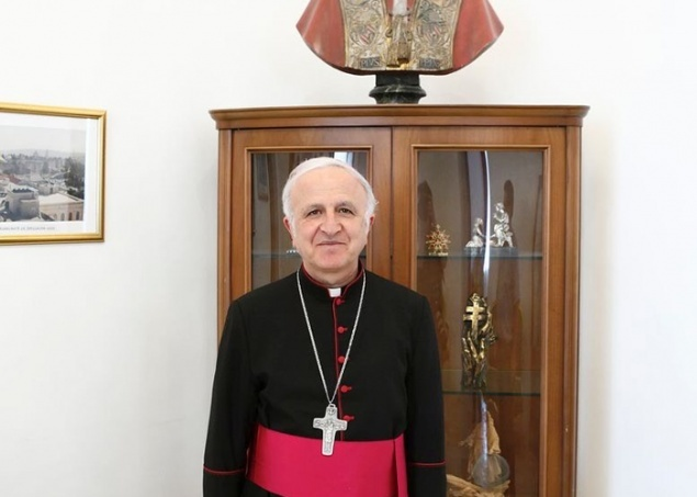 Bishop William Shomali appointed new member of Pontifical Council of Interreligious Dialogue