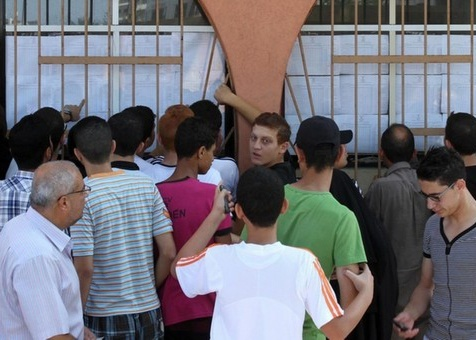 Palestine: 95% of Latin Patriarchate schools' students pass their Tawjihi exams