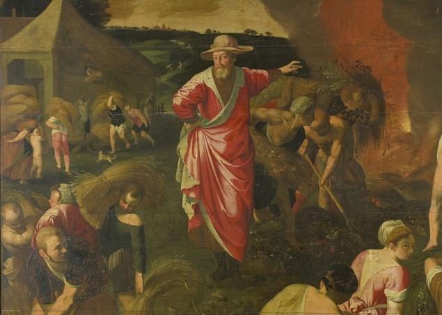 Meditazione di Mons. Pizzaballa: XVI Domenica del Tempo Ordinario, anno A, 2020