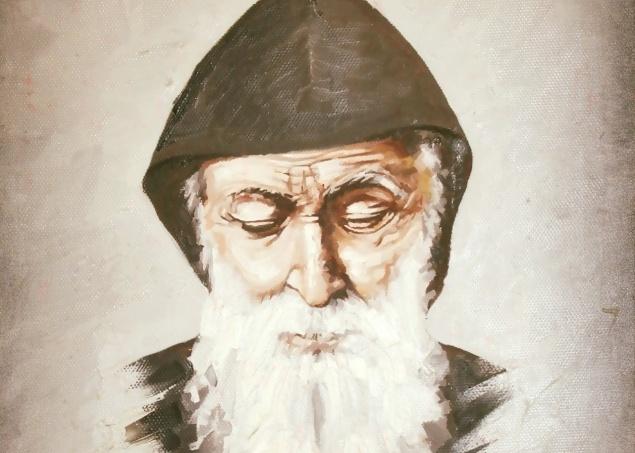 Saint of the Day: Saint Sharbel Makhluf of Lebanon