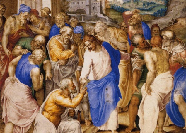 Meditation of Archbishop Pizzaballa: XXI Sunday in Ordinary Time, Year A, 2020