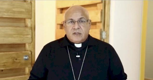 Apostolic Vicar of Beirut thanks Jerusalem Diocese for support of Lebanese people after Beirut blast