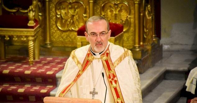 Entretien avec le Patriarche Pierbattista Pizzaballa : Questions ouvertes et perspectives