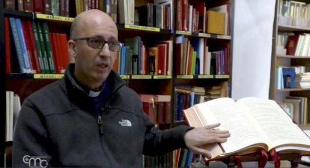 El Patriarcado Latino actualiza los libros litúrgicos en árabe