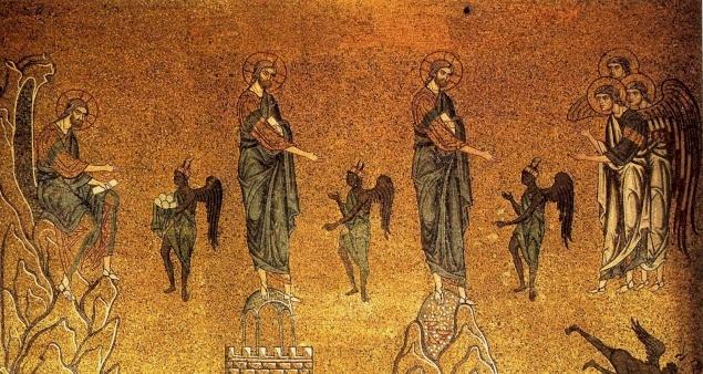 عظة البطريرك بييرباتيستا بيتسابالا: الأحد الأول للصوم الأربعيني، السنة ب، ٢٠٢١