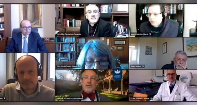 Il Centro Nostra Signora della Pace di Amman e l'Università Cattolica di Milano insieme sull'autismo