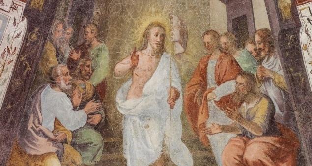 Meditación del Patriarca Pierbattista Pizzaballa: III Domingo de Pascua, Ciclo B, 2021