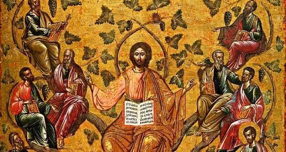 Meditazione del Patriarca Pierbattista Pizzaballa: V Domenica di Pasqua, anno B, 2021