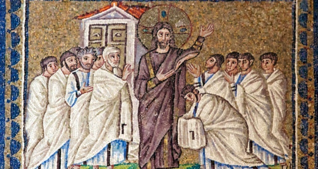 Meditation of Patriarch Pierbattista Pizzaballa: Sixth Sunday of Easter, Year B, 2021