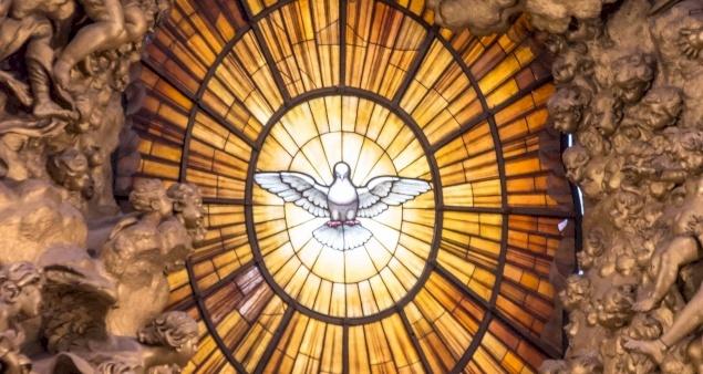 Pentecôte : Prions pour obtenir les 7 dons de l'Esprit Saint