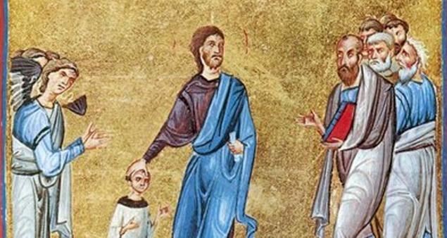 عظة البطريرك بيتسابالا: الأحد الخامس والعشرين للزمن العادي، السنة ب، ٢٠٢١