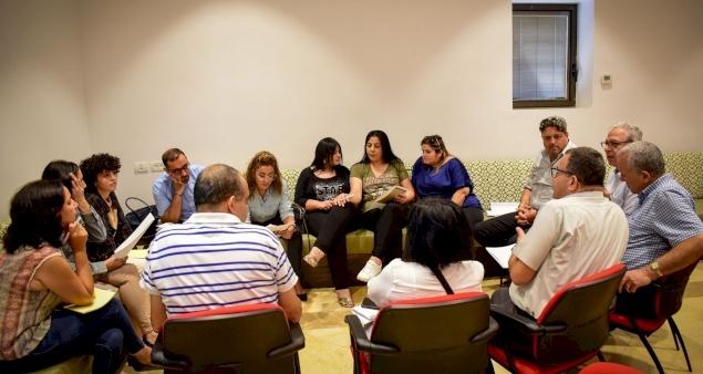 Una giornata di formazione per i dipendenti del Patriarcato Latino sulla tutela della persona vulnerabile nelle istituzioni cattoliche