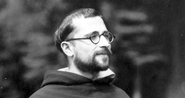 Conférence sur la vie et l'œuvre du père Roland de Vaux par le P. Jean-Jacques Pérennès