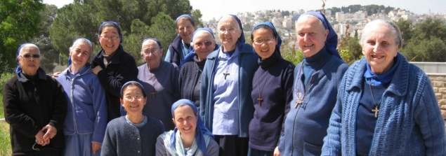 Jubilee of Little Sister Christine: simplicity at the service of love