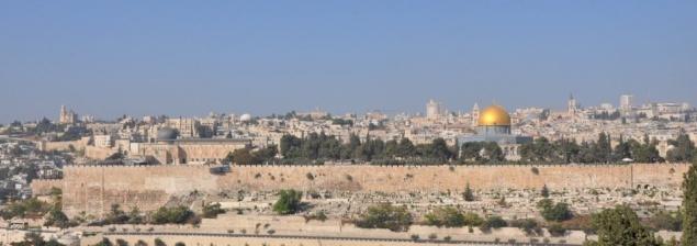 Saint-Siège-Israël : vers « une conclusion des négociations »