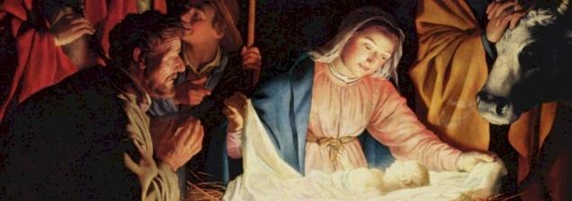 Homélie de Mgr Pizzaballa à la messe de minuit, Noël 2017