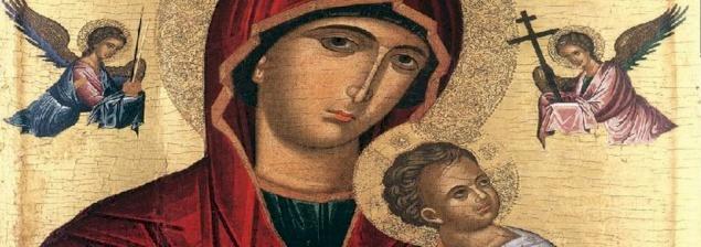 Omelia di mons. Pizzaballa per il 1 gennaio 2018: Maria, Madre di Dio