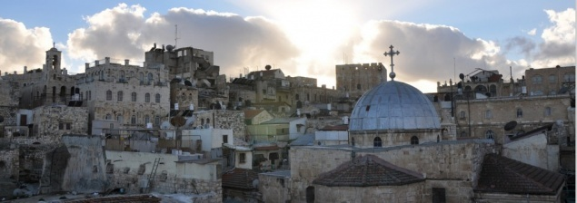 Heads of Local Churches respond to decision of Jerusalem Municipality to impose taxes on church properties