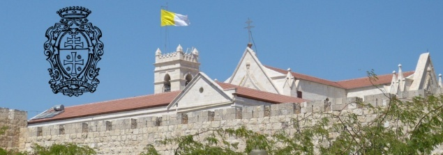 Creation of personal parish for migrants and refugees in Israel