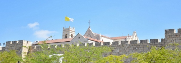 Latin Patriarchate issues statement about new Israeli Nation-State Law