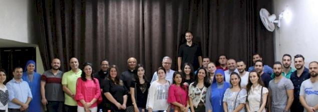 La force de l'Église à Gaza: faire vivre l'espérance au milieu du chaos