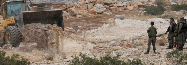 Latin Patriarchate objects to appropriation of its land in northern Jordan valley by Israeli military authorities