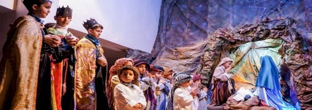 """Padre Mario: """"I cristiani di Gaza non dovrebbero avere bisogno di permessi per festeggiare il Natale a Betlemme"""""""