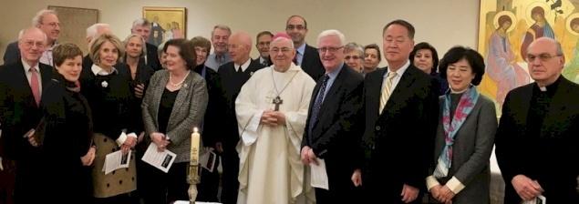 Università di Betlemme: a Roma si riunisce il Consiglio Internazionale