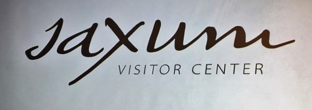 Inauguration d'un espace musée au centre Saxum d'Abou Gosh