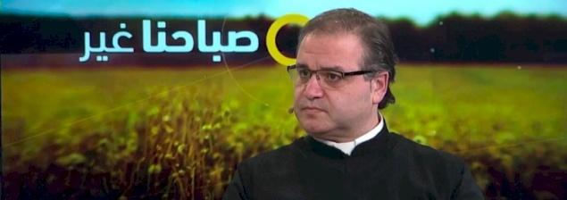 Fr. Yousef Matta, new Greek Melkite Catholic Archbishop of Galilee