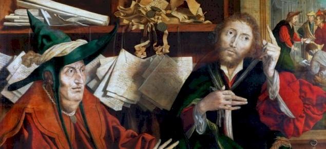 Meditazioni di Mons. Pizzaballa: XXV Domenica del Tempo Ordinario, anno C