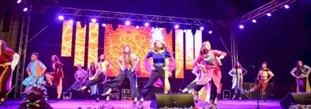 """La Gioventù della Terra di Gesù presenta l' """"Ibn-El-Balad Festival"""" a Ramallah"""