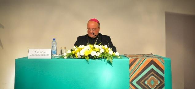 Le Studium Theologicum Salesianum fait sa rentrée