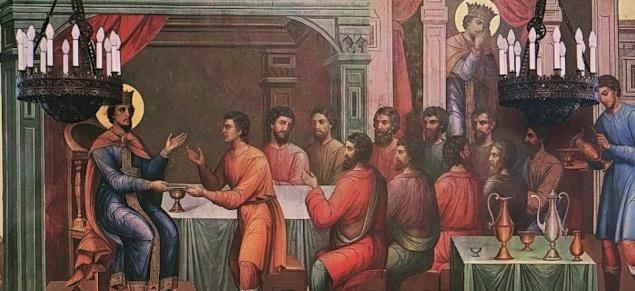 Meditación del Arzobispo Pizzaballa: XXIX Domingo del Tiempo Ordinario