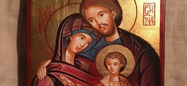 Meditation of Archbishop Pizzaballa: Sunday of the Holy Family, Year A
