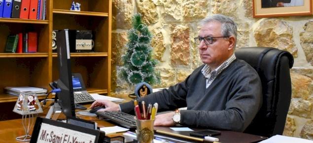 Natale 2019: Riflessioni di Sami El-Yousef, amministratore delegato del Patriarcato latino